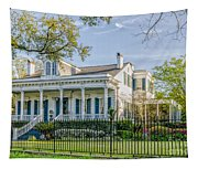Home On St. Charles Ave - Nola Tapestry
