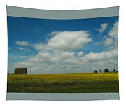 Home On The Range Tapestry