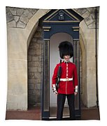 Honor Guard Tapestry