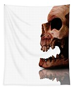 Horror Head Tapestry