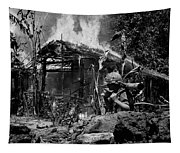 Images Of Vietnam Tapestry