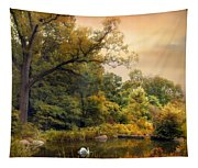 Intimate Autumn Tapestry