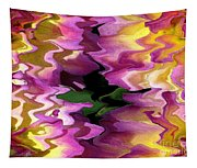 Jowey Gipsy Abstract Tapestry