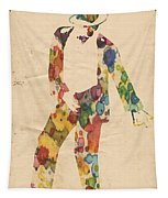 King Of Pop In Concert No 6 Tapestry