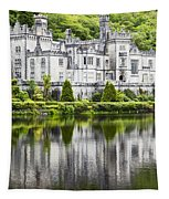 Kylemore Abbeycounty Galway Ireland Tapestry