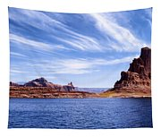 Lake Powell Tapestry