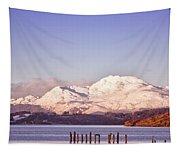 Loch Lomond 02 Tapestry