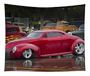 Low Rider Tapestry