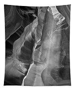 Upper Antelope Canyon Litebeam Tapestry