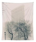 Madison Square Park Tapestry