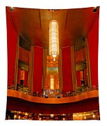 Main Lobby Radio City Music Hall Tapestry