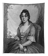 Martha Jefferson Randolph (1772-1836) Tapestry