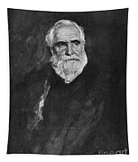 Max Von Pettenkofer Tapestry