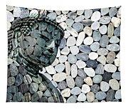Mineral Daibutsu Tapestry