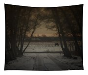 My Dark Forest Tapestry