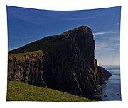 Neist Point Lighthouse Tapestry