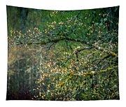 Nisqually Wildlife Refuge Tapestry