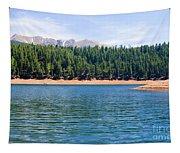 North Catamount Lake Tapestry
