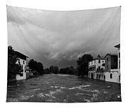 Oglio. Palazzolo Tapestry