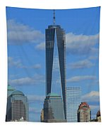 One World Trade Center Tapestry