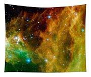 Orion-nebula Tapestry