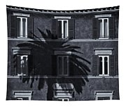 Palm Tree Tapestry