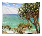 Pandanus Palm Tree Tapestry