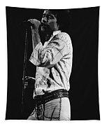 Paul Singing In Spokane 1977 Tapestry