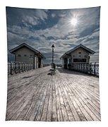 Penarth Pier 1 Tapestry