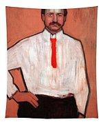 Picasso's Pedro Manach Tapestry