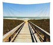 Ponte Vedra Beach Tapestry