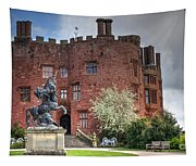 Powis Castle Tapestry
