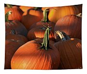 Pumpkin Patch Tapestry