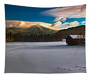 Rendezvous Tapestry