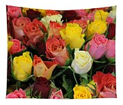 Roses Tapestry