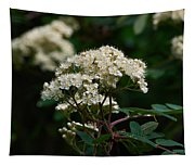 Rowan Flowers Tapestry