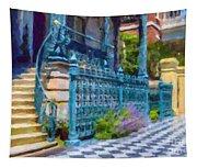 Rutledge House Inn Tapestry