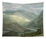 Rydal Water Tapestry