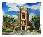 Saint Andrews Episcopal Church Bryan Texas Tapestry
