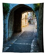 Saint Paul Entrance Tapestry