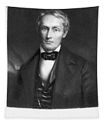 Samuel George Morton Tapestry