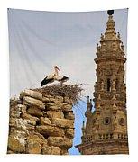 Santo Domingo De La Calzada Tapestry