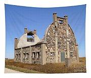 Schott Stone Barn Tapestry