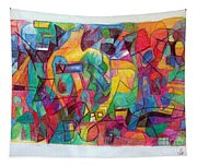 See Tapestry