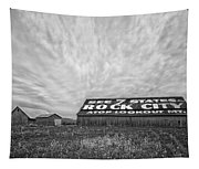 See Rock City - Farm In Tennessee Tapestry