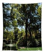 Seville - Park Maria Luisa Tapestry