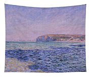 Shadows On The Sea Tapestry