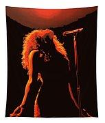 Shakira Tapestry