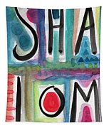 Shalom Tapestry