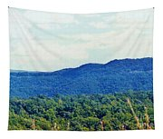 Smoky Mountains Tapestry